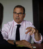 Steve Giglio's executive development sessions provide immediate results