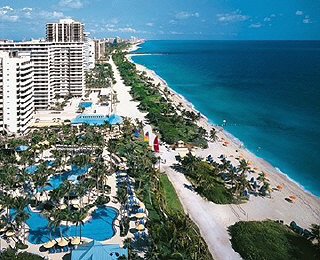 Miami Beach Bal Harbour The Best Beaches In World