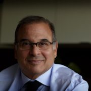 Headshot of Steve Giglio, Leadership Development coach